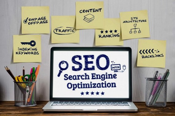 Afbeelding Search Engine Optimization (SEO Zwolle)